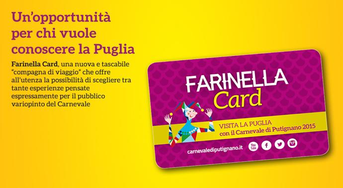 Farinella Card